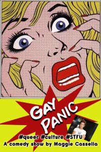 GayPanicPosterGeneric